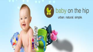 Best Baby stores in Toronto - Baby On The Hips