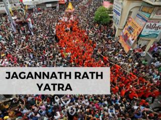 Jagannath Rath Yatra in Puri 2017