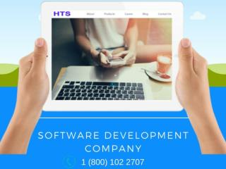 An ideal custom software development company in india