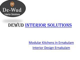 Interior Design Ernakulam