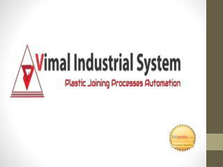 Vimal Industrial System-PPT