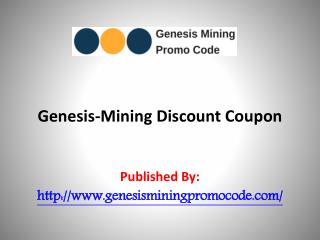 Mining Discount Coupon