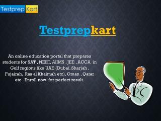 SAT ,SAT preparation , SAT overview