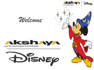Akshaya Disney Homes in OMR Chennai