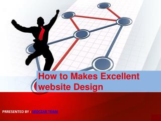 How to Make Best Website Design