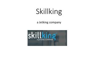 India's No*1 IELTS Online Coaching Institute -Skillking