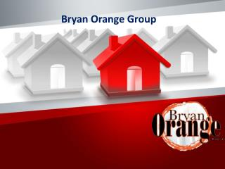 Property Management Companies in Miami - Bryan Orange