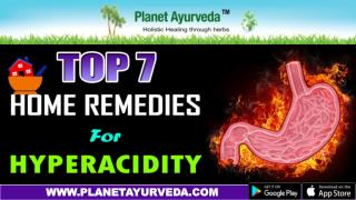 Top 7 Home Remedies For Hyperacidity
