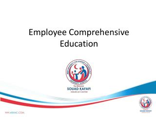 Employee Comprehensive Education