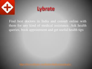Gynecologist in Hyderabad | Lybrate