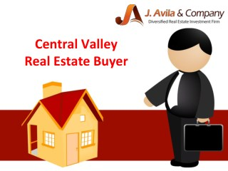 Quick Sell Your House Fresno - Centralvalleyrealestatebuyer.com
