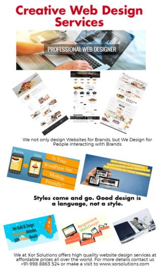 Best Website Designing Company in USA