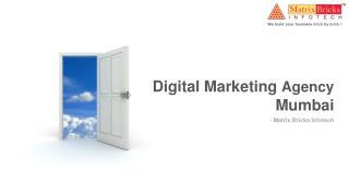 Digital Marketing Agency - Matrix Bricks Infotech