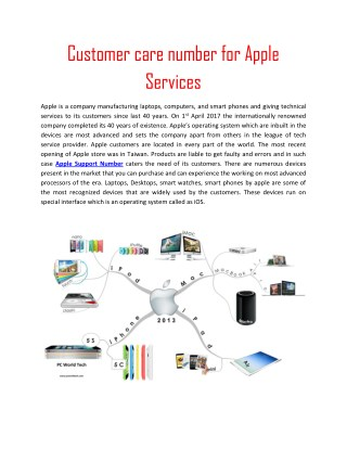 Apple Technical Support & Service Number 44-808-280-2972 UK