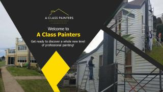 A Class Painters