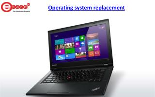 Toshiba laptop repair in JP Nagar