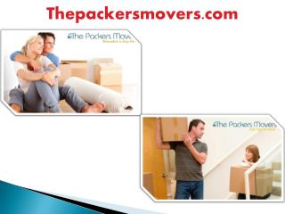 Best Office Relocation Services @Thepackersmovers.com