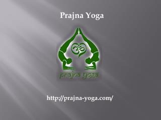 Prajna Yoga