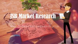 Jsb market research company introduction