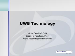 UWB Technology