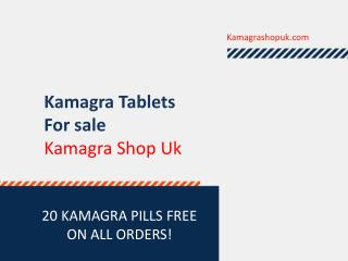Kamagra Tablets For sale - Kamagra Shop Uk