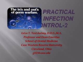 PRACTICAL 			   INFECTION 	     	   CONTROL-2