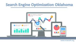 Search Engine Optimization Oklahoma