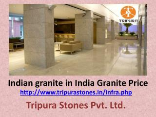 Indian granite in India Granite Price