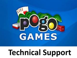 Pogo Customer Support  1-855-676-2448