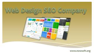 Web Design SEO Company For Your Ecommerce Business
