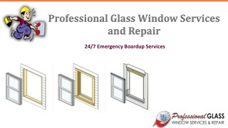 Solution for Sliding Door Glass Replacement | Professional Glass Window Services & Repair
