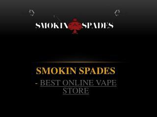 Smokinspades - Best Smoke shop in Miami