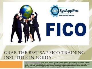 How to Choose SAP FICO Certification Course