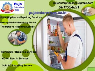Imperishable Refrigerator Repairing Services in Mayur Vihar Phase 3