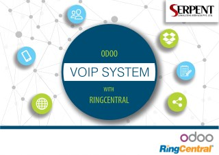 VOIP System With OdooRingCentral