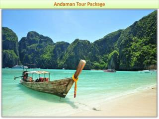Customize your Andaman trip with outstanding tour package Call 918383991800