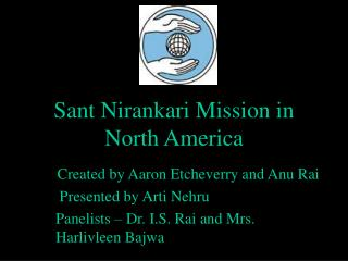 Sant Nirankari Mission in North America