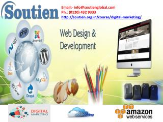 Get Certified With Digital Marketing Course in Noida | SEO Training | Soutien
