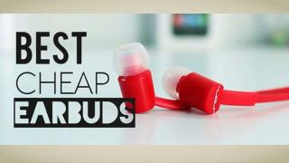Inexpensive Earphones Worth Investing this Year
