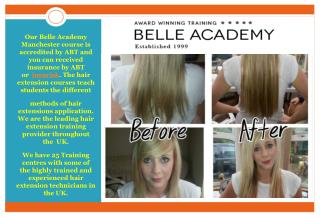 Hair Extensions Courses Training Online