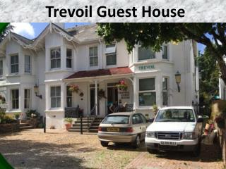 Trevoil Guest House