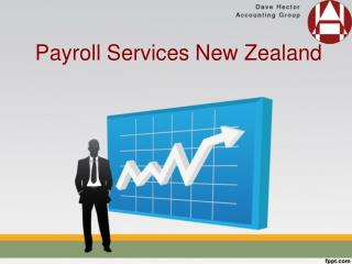 Payroll Services New Zealand | Cash flow forecasting NZ