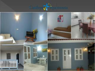The Luxury Rental Apartments near Curacao - Cattleyaapartments