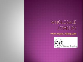 Wholesale Accessories - www.wonatrading.com