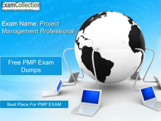 PMP Dumps | Examcollection.in