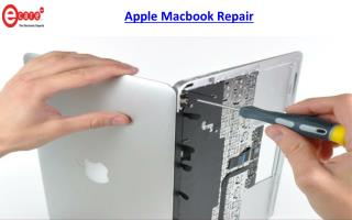 Apple macbook service center in Old madras road