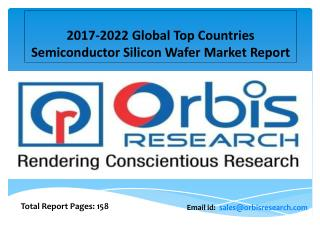 Global Solderless Breadboards Market New Study of Trend and Forecast Report 2017-2022