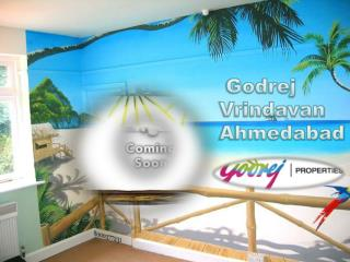 Godrej Vrindavan Ahmedabad - Godrej Project Review