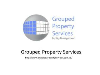 Grouped Property Services