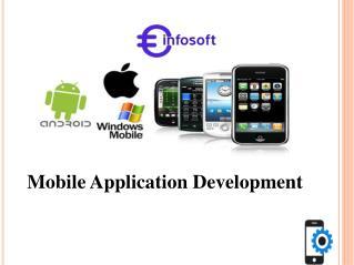 Mobile App Development-IEinfosoft.